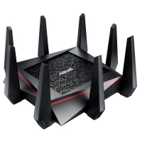 Asus RT-AC5300 Tri-band Gigabit Inalámbrico - Router