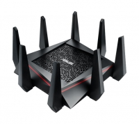Asus RT-AC5300U 802.11ac USB 3.0 4 Puertos LAN  - Router