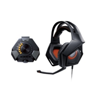 Asus Strix DSP 7.1 - PC - Mac - PS4 - Auriculares