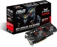 Asus Strix Gaminig Radeon R9 380X 4GB GDDR5 - Tarjeta Gráfica