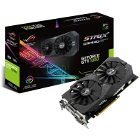 Asus Strix GeForce<span class='trademark-category'>&reg;</span> GTX 1050 Gaming 2GB GDDR5 - Tarjeta Gráfica