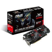 Asus Strix R9 380-DC2 2GDDR5 Gaming - Tarjeta Gráfica