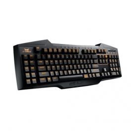 Asus Strix Tactic Pro Gaming Cherry MX - Teclado