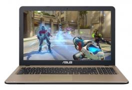 Asus Vivobook D540SA-XX621D Celeron N3060/HD 400/4GB/500GB/15.6