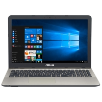 Asus X541UV-XX040T i7-6500U/GT920MX/8GB/1TB/15.6