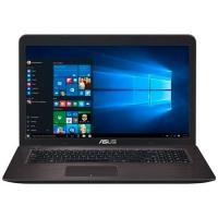 Asus X756UA-TY076T i5-6200U/HD520/4GB/500GB/17.3
