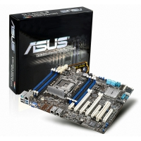Asus Z10PA-U8 Socket 2011-V3 - Placa Base