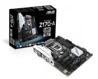 Asus Z170-A  Z170 Socket 1151 - Placa Base