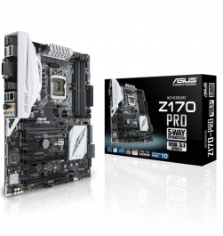 Asus Z170 Pro Socket 1151 - Placa Base