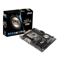 Asus Z97-A/USB 3.1 Chipset Z97 Socket 1150 - Placa Base