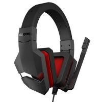 Auricular Gaming Ozone Blast 4HX - Negro