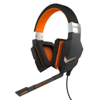 Auricular Gaming Ozone Blast Ocelote World Edition 7.1 - Negro