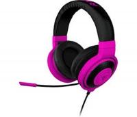 Razer Kraken Neon Pro Morado - Auriculares