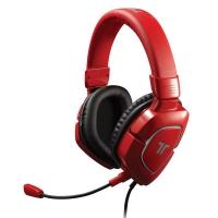 Auriculares Tritton AX180 - Xbox360 / PS3 / PS4 / PC- Rojo