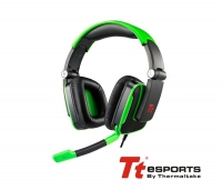 Tt eSPORTS Console One (PC y Consola) - Auriculares