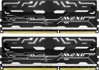 Avexir Blitz1.1 Series LED 16GB (2x8GB) 3600MHz (PC4-2880) CL17 - Memoria DDR4