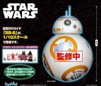 BB8 Premium Star Wars - Figura