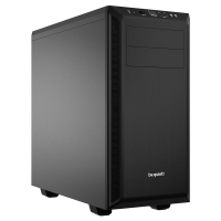 Be Quiet! Pure Base 600 Negro - Caja/Torre