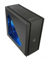 BitFenix Shinobi Core USB 3.0 Con Ventana Negra - Caja/Torre