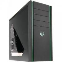 BitFenix Shinobi Core USB 3.0 Con Ventana Negra/Verde - Caja/Torre