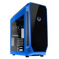 BitFenix Aegis Display Azul/Negra - Caja/Torre
