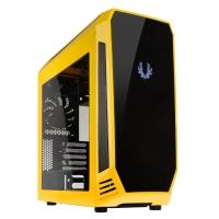 BitFenix Aegis Display Amarillal/Negra - Caja/Torre