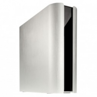 BitFenix Pandora Core Micro-ATX Plata - Caja/Torre