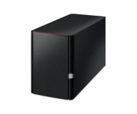 Buffalo LinkStation 220 6TB Negro - NAS