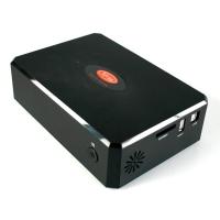 Caja Externa Multimedia Connection 3.5