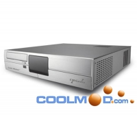 Cooler Master Media 260 iMon Plata - Caja/Torre