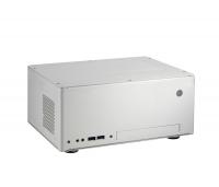 Caja HTPC Lian Li PC-Q09FW Mini-ITX - White