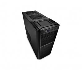 Caja NZXT Tempest 210 - USB 3.0 - Negra
