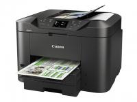 Canon MAXIFY MB2350 USB/WiFi/WLAN - Impresora Multifunción