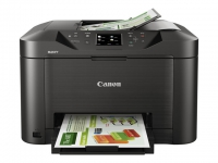 Canon MAXIFY MB5050 USB/WiFi/WLAN - Impresora Multifunción