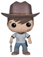 Carl The Walking Dead POP! Vinyl - Figura