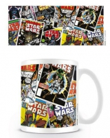 Comic Covers Star Wars - Taza