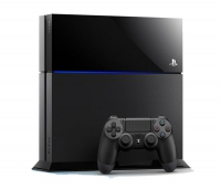 Sony PS4 500GB - Consola