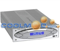Cooler Master Cooldrive 6 - Silver