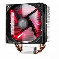 Cooler Master Hyper 212 LED - Disipador CPU