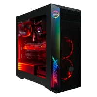 CoolPC AURA Strix - i5-7600K / GeForce<span class='trademark-category'>&reg;</span> GTX 1080 8Gb / 16GB DDR4 / SSD 480Gb + 2Tb HDD / Z270