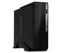 CoolPC Basic II -  A6 5400K / 4GB DDR3 / 500GB HDD / A88X