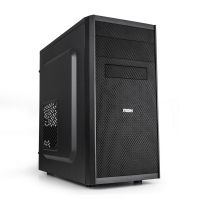 CoolPC Basic VII - i7 7700 / 16GB DDR4 / SSD M.2 120Gb + 1Tb HDD / H270