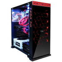 CoolPC Battlebox - i7 7700K / NVIDIA TITAN Xp 12Gb / 16Gb DDR4 / 250Gb SSD + 1Tb HDD / Z270