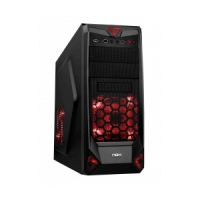 CoolPC Gamer I - A10-5800K / 8GB DDR3 / 1TB / A88X