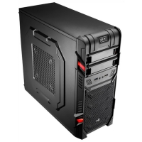 CoolPC Gamer III - i5 4440 / 8GB DDR3 / 1Tb HDD / GTX 750 / H81