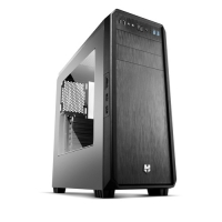 CoolPC Gamer III - i5 4460 / GeForce<span class='trademark-category'>&reg;</span> GTX1050 2Gb / 8GB DDR3 / 1Tb HDD / H81