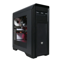 CoolPC Gamer V - i5 7400 / GeForce<span class='trademark-category'>&reg;</span> GTX 1050Ti 4Gb / 8GB DDR4 / 1Tb HDD / H170