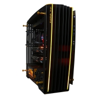 CoolPC Gamer XVIII - i7 6900K / SLi 2x 1080 Ti 22Gb / 32GB DDR4 / SSD M.2 480Gb + 3Tb HDD/ X99