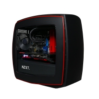 CoolPC Gamer XVIII Mini - i7 6900K / GeForce<span class='trademark-category'>&reg;</span> GTX Titan X 12Gb / 32GB DDR4 / SSD 512Gb + 3Tb / X99