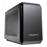 CoolPC Battlebox Mini - i5-7600K / GeForce<span class='trademark-category'>&reg;</span> GTX 1060 6Gb / 8GB DDR4 / SSD 250Gb + 1Tb HDD / Z270